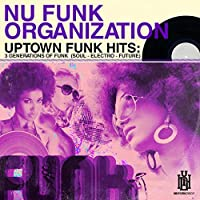 Uptown Funk Hits: 3 Generations of Funk