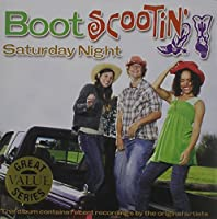 Boot Scootin: Saturday Night