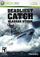 Deadliest Catch: Alaskan Storm