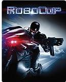 ロボコップ ブルーレイ版スチールブック仕様〔4,000セット数量...[Blu-ray/ブルーレイ]