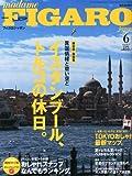 madame FIGARO japon (フィガロ ジャポン) 2013年 06月号 [雑誌]