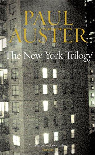New York Trilogy (Faber Classics)の詳細を見る