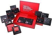 スラム Red eTap HRD Groupset WiFLi Max32T Flat Mount wifli