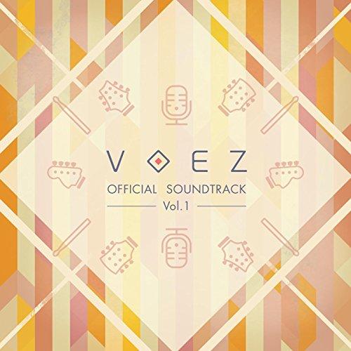 Voez (Original Soundtrack), Vol.1