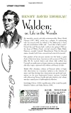 Walden; Or, Life in the Woods (Dover Thrift Editions) 画像