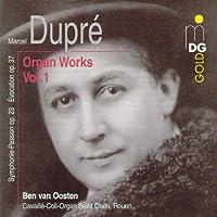 Symphonie Passion Op. 23/Evoca