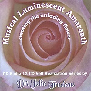 Musical Luminescent Amaranth