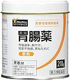 【Amazon.co.jp 限定】【第3類医薬品】 PHARMA CHOICE 胃腸薬 胃散M 210g