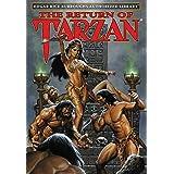 The Return of Tarzan: Edgar Rice Burroughs Authorized Library (2)