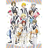 【店舗限定特典】 アイドルマスター SideM Five-St@r Party!!(完全生産限定版) [Blu-ray](ミニクリアファイル(Jupiter)付き)