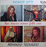 NOI DONNE SIAMO FATTE COSI - ITALY SOUNDTRACK