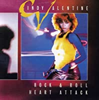 Rock & Roll Heart Attack
