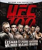 Ufc 100: Lesnar Vs Mir [Blu-ray] [Import]