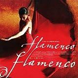 映画「フラメンコ・フラメンコ」サウンドトラック   (日本コロムビア)