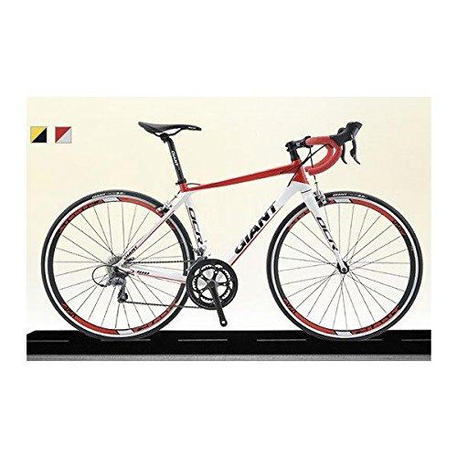 ジャイアント giant OCR5300RW 超軽 9.3kg 赤白約40%off
