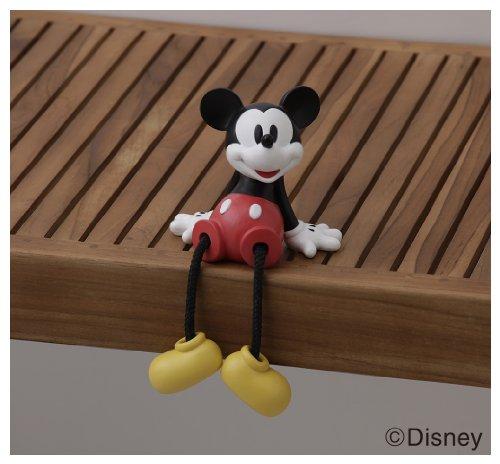 タカショー ディズニー 足ブラ ミッキーマウス