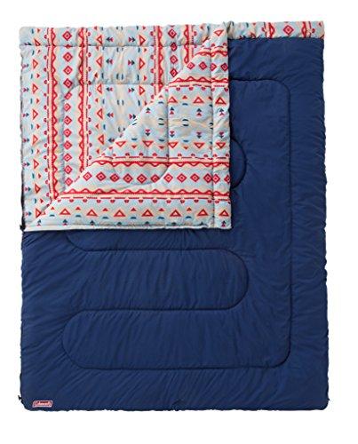 コールマン 寝袋 アドベンチャーススリーピングバッグ/C5 [使用可能温度0度] 2000022260