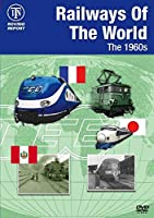 Railways of the World-The 1960s [DVD] [Import]