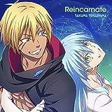 【Amazon.co.jp限定】TVアニメ『転生したらスライムだった件 第2期』第2弾エンディング主題歌「Reincarnate」【通常盤】(アニメ版権使用L判ブロマイド付)