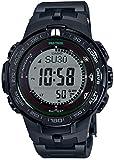 [カシオ]CASIO 腕時計 プロトレック 電波ソーラー PRW-3100FC-1JF メンズ