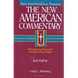 Matthew: An Exegetical and Theological Exposition of Holy Scripture: 22