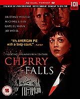 Cherry Falls [DVD]