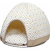 アイリスオーヤマ ペット用クールドーム型ベッド