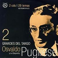 Grandes Del Tango 2
