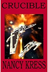 Crucible (Crossfire Book 2) Kindle Edition