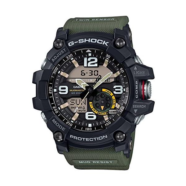 [カシオ]CASIO 腕時計 G-SHOCK マ...の商品画像