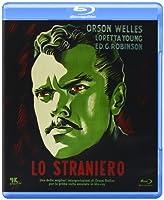Lo Straniero [Italian Edition]
