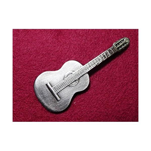 ナカノ スタンダードブローチ クラシックギター...の紹介画像2