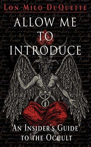 Allow Me to Introduce: An Insider's Guide to the Occult (English Edition)
