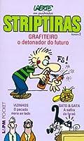 Striptiras 2 - Coleção L&PM Pocket