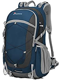 Mountaintop バックパック 40L 登山 ザック 登山用リュック 防水 軽量 リュックサック キャンプ 旅行用 アウトドア バッグ 通気性抜群 ディーバッグ 人気