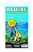 "Loving Pets Acurel Filter Lifeguard Media Bag Fresh Salt Water Aquariums 8"" X13"""