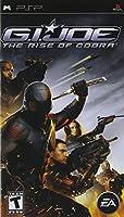 G.I. JOE: The Rise of the Cobra (輸入版:北米) - PSP
