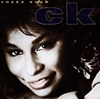 C.K. by Chaka Khan