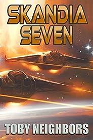 Skandia Seven: Ace Evans Book 4 (Ace Evans Series)