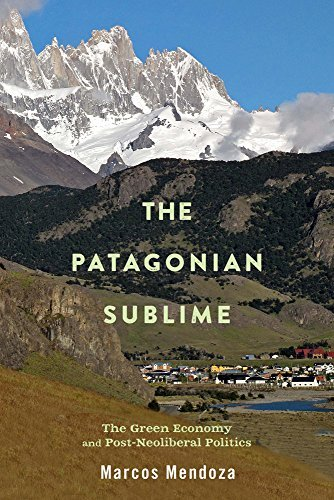 The Patagonian Sublime: The Green Economy and Post-Neoliberal Politics (English Edition)