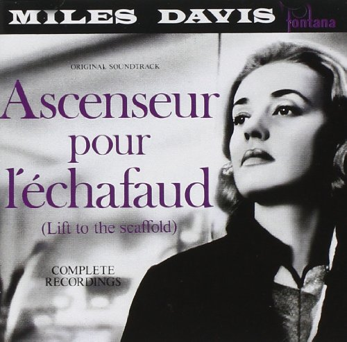 Ascenseur Pour L'Echafaud (Lift To The Scaffold): Original Soundtrack