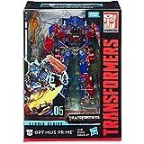 "TRANSFORMERS - 6"" Optimus Prime Action Figure - Revenge of The Fallen - Generations - Studio Series - Takara Tomy - Kids Toys - Ages 8+"