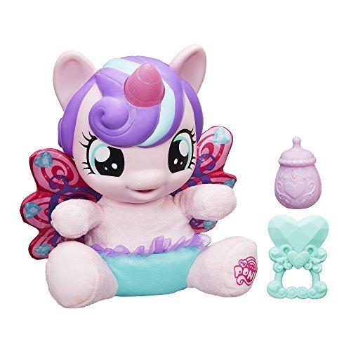 My Little Pony 마이 리틀 포니 Baby 베이비 Flurry Heart Pony Figure 피규어 [병행수입품]-