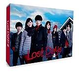 ロストデイズ DVD-BOX[DVD]