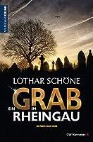 Ein Grab im Rheingau: Ein Rhein-Main-Krimi