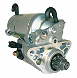 Db Electrical Snd0403 Starter For 4.7 4.7L 03 04 05 06 07 08 4 Runner 09 / Land Cruiser 98 99 00 01 02 / Sequoia Tundra 01-09 / GX470 Lexus 03-09 / LX470 (01-07) [並行輸入品]