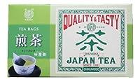 竹茗堂 ティーバッグ煎茶 2.4g×16TB