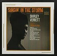 Singin' In the Storm by Shirley Verrett (2012-05-04)
