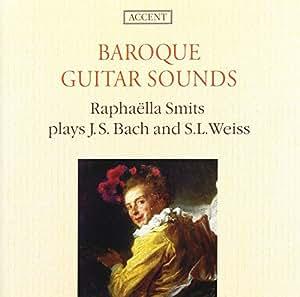 Bach Guitar Works
