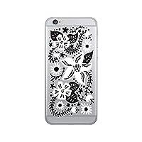 OTM Essentials Springtime iPhone 7 Clear Phone Case [並行輸入品]